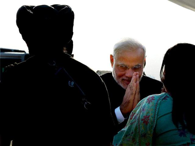 Power-packed agenda awaits Modi in US
