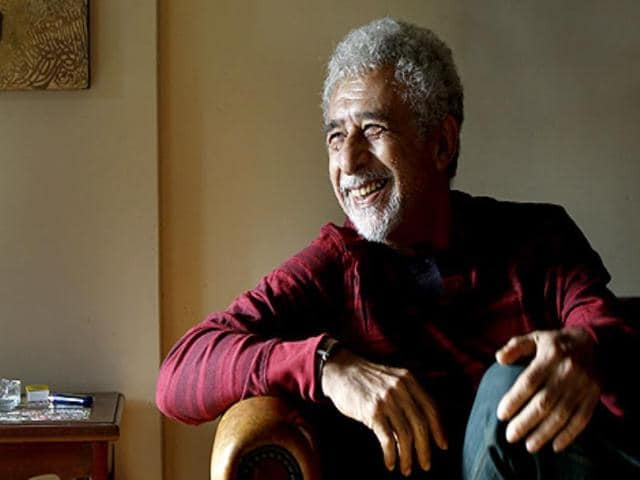 Naseeruddin Shah,Naseeruddin Shah book,And Then One Day