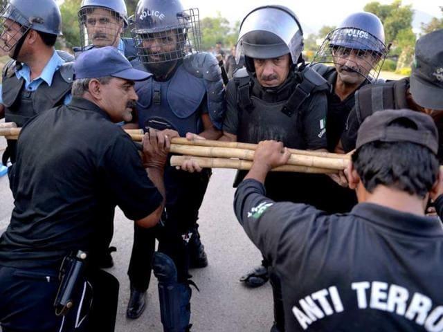 Pakistan,American policy on Pakistan,anti-terrorism measures