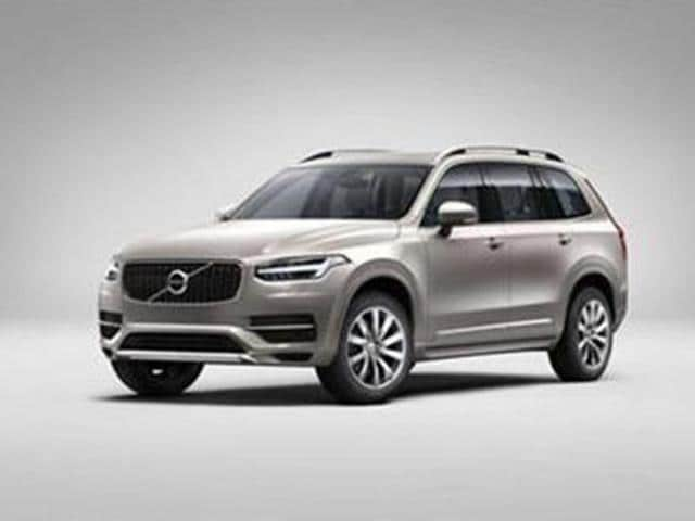 Volvo-to-launch-XC90-in-India-in-March-2015