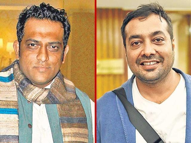 Ali Fazal,Ali Zafar,Anurag Basu