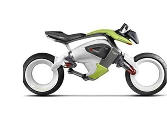 Hero MotoCorp aims for aggressive growth,Vision 2020,R&D player