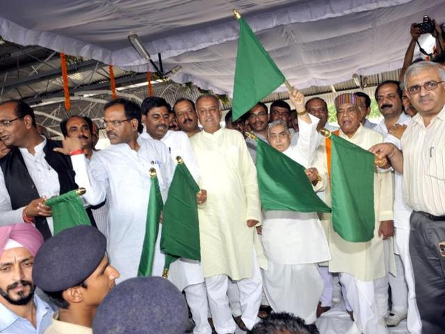 Shatabdi Express,Habibganj,Bhopal