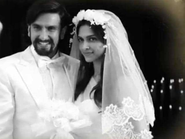 Deepika Padukone,Ranveer Singh get married,Ranveer Deepika