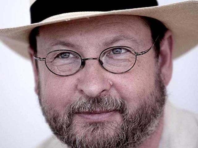 Lars Von Trier speaks at Venice, readying an ensemble series for TV