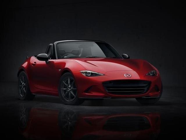 The-2015-Mazda-MX-5-Photo-AFP