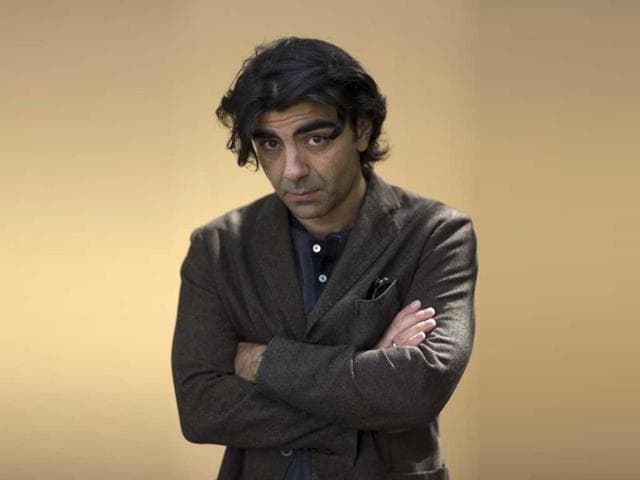 Fatih Akin,German Director,Tschick Wolfgang Herrndorf