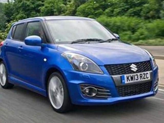 Suzuki-sells-four-million-Swift-globally