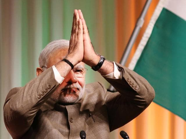 HT poll: Readers give the thumbs-up to Modi's Teachers' Day speech idea