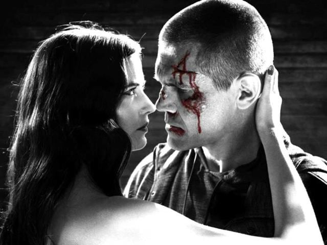 SIN CITY 2 : A DAME TO KILL FOR,sincity review,a dame to kill for review