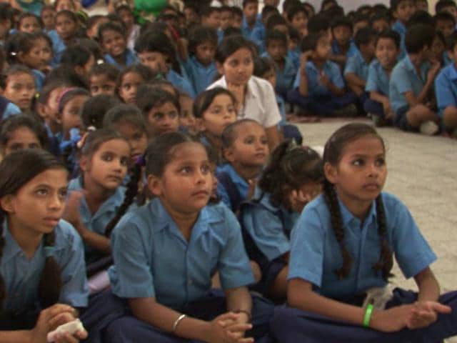 Narendra Modi,Teachers' Day,Indore