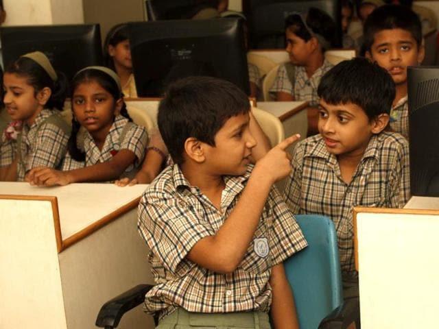 mumbai school