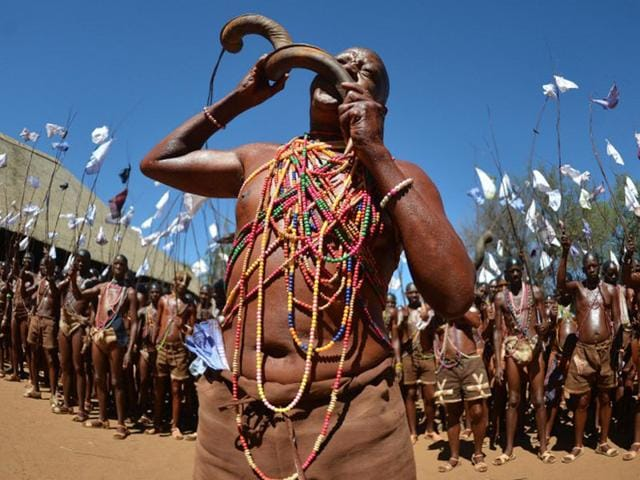 Traditions,Circumcision ceremonies,South Africa