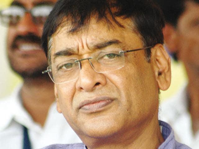 Bharatiya Janata Party,Nand Kumar Singh Chauhan,Arvind Menon