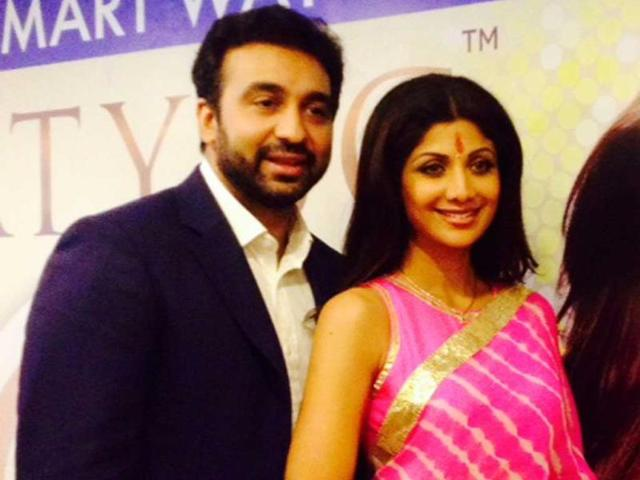 I know how to handle failures, will continue producing films: Shilpa Shetty