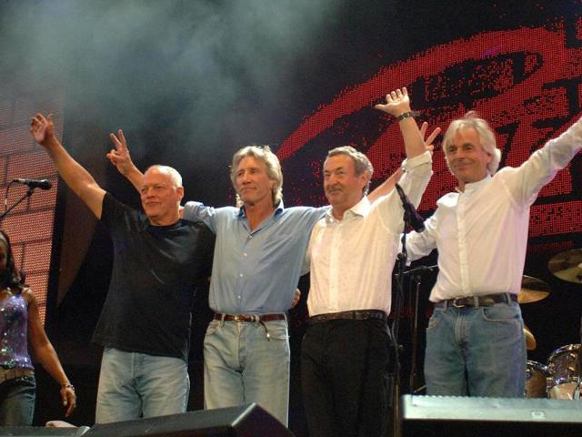 pink floyd album,the endless river,David Gilmour
