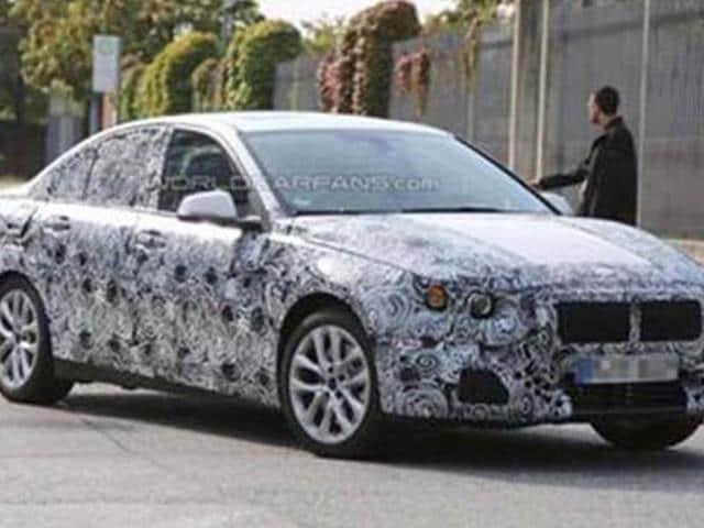 BMW-developing-1-series-sedan