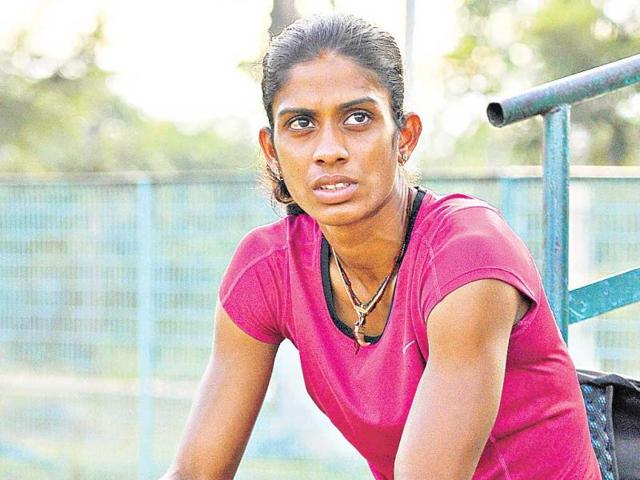 Asian Games: Mum's the word for India's Poovamma