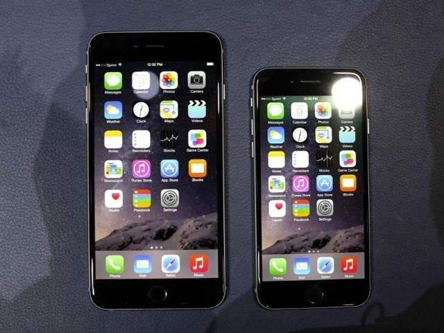 iPhone 6 series to sell in India at starting price of Rs 53,500