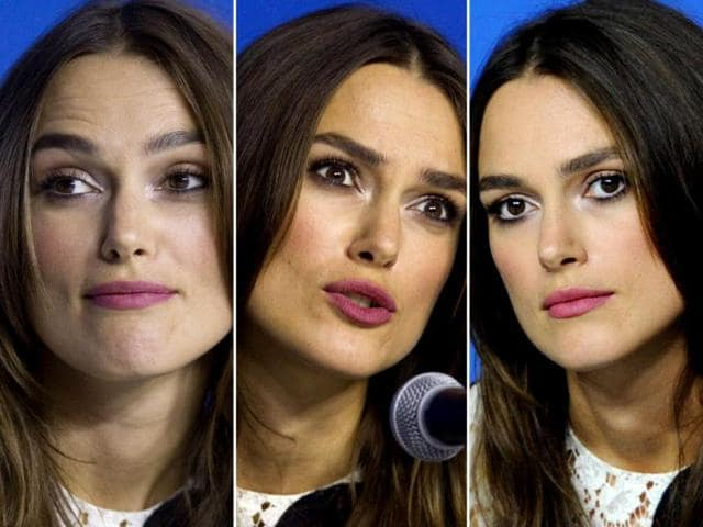 Actor-Keira-Knightley-at-the-promotion-of-The-Imitation-Game-at-the-Toronto-International-Film-Festival-in-Toronto-September-9-2014-Agencies