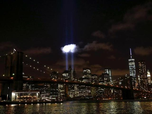 The-Tribute-in-Lights-illuminates-the-sky-over-lower-Manhattan-ahead-of-the-13th-anniversary-of-the-September-11-attacks-in-New-York-Reuters-Photo