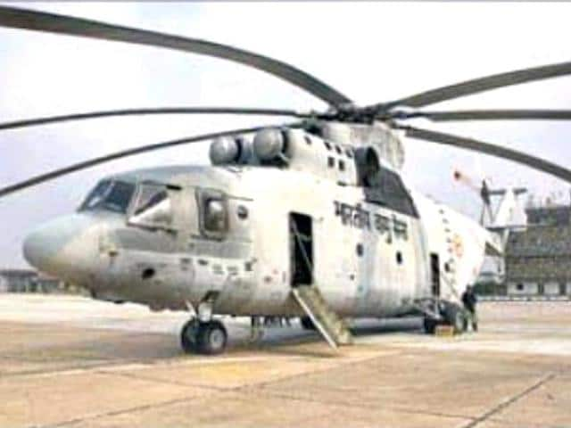 MI-26,world's largest helipcopter,Jammu and Kashmir