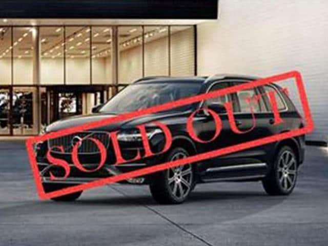 XC90-First-Edition-sold-out