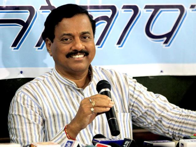 Sunil Tatkare,Avdhoot Tatkare,NCP