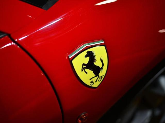 Ferrari,celebrating 60 years,Ferrari to celebrate 60 years