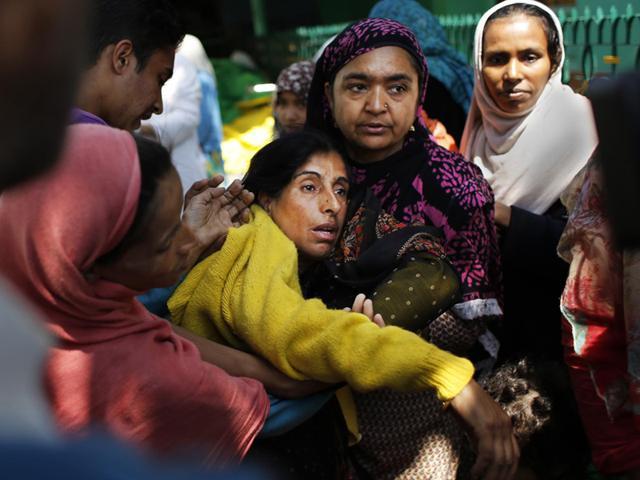 Kashmir floods,J&K floods,diseases