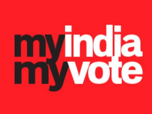 My-India-My-Vote