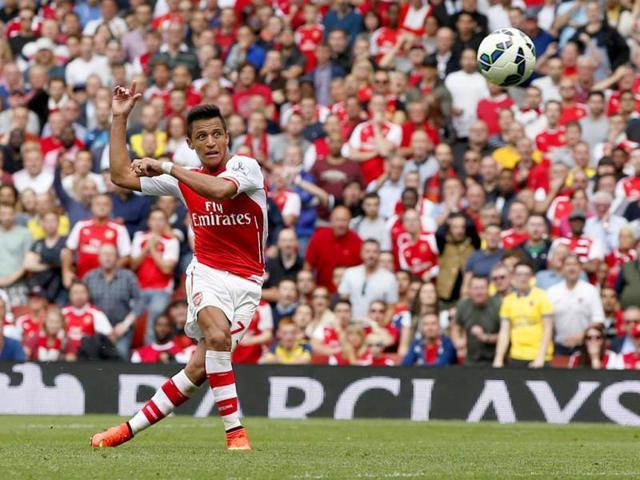 Arsenal,Arsene Wenger,Hector Bellerin
