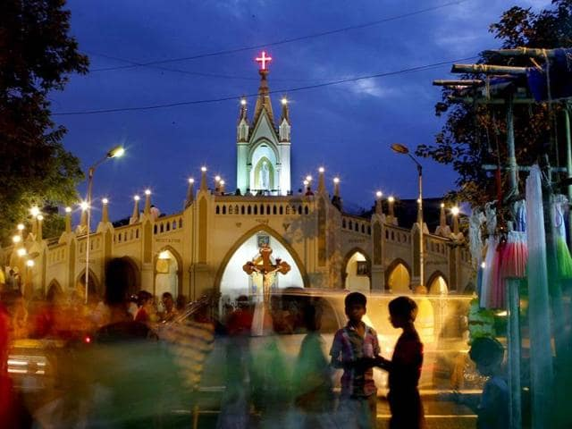 Bandra-gears-up-for-the-eight-day-Mount-Mary-fair-starting-from-Sunday-in-Mumbai-Satish-Bate-HT-photo