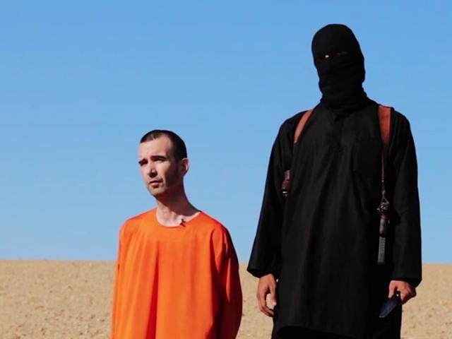 Egyptian jihadist