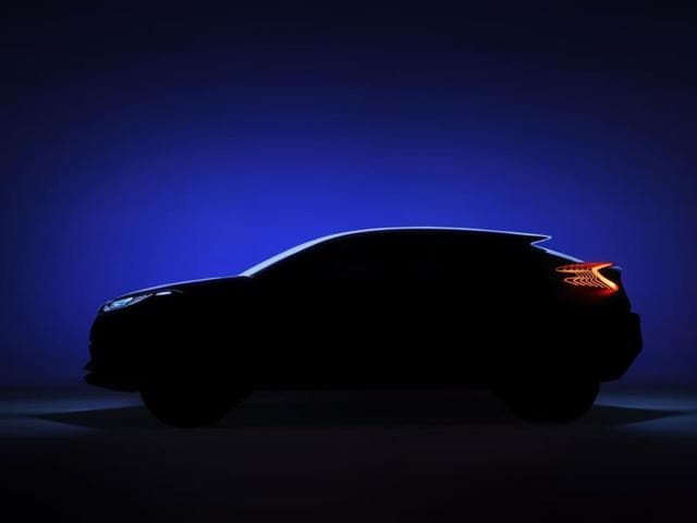 The-Toyota-C-HR-is-a-new-compact-crossover-concept-Photo-AFP