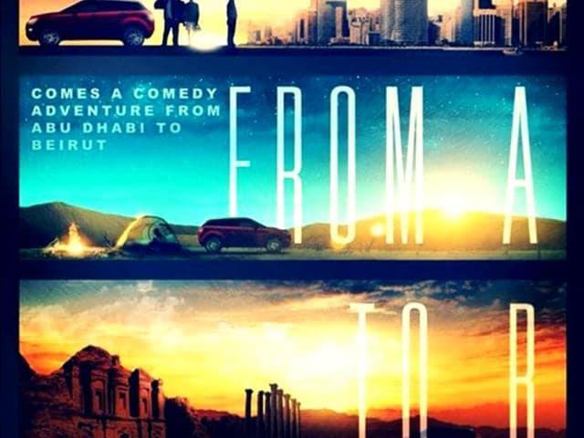 FromAtoBFilm-Twitter