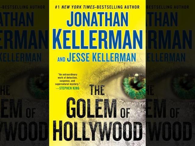 the golem of hollywood