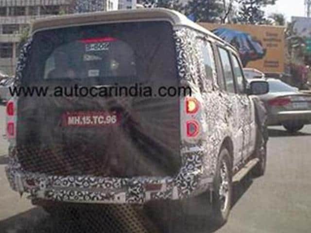 Mahindra-begins-accepting-bookings-for-new-Scorpio