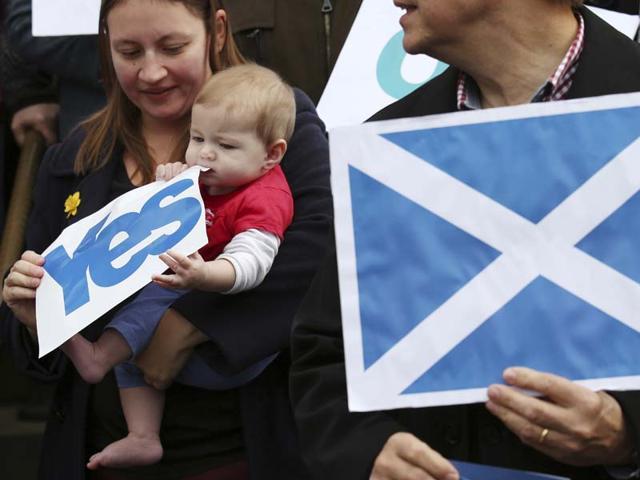 Scotland,referendum,voting