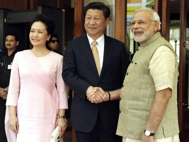 China President Xi Jinping,india communist,CPI(MP politburo leader