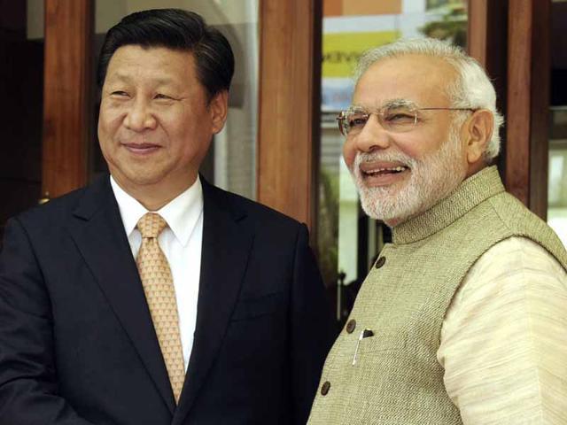 India,China,Xi Jinping