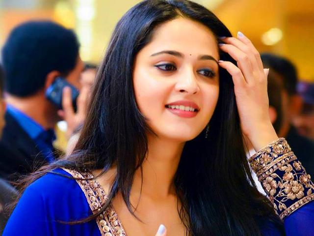 Is Anushka Shetty ready to marry a Business Tycoon?