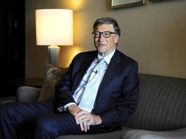Bill Gates,Malinda Gates,Bill and Malinda Gates Foundation
