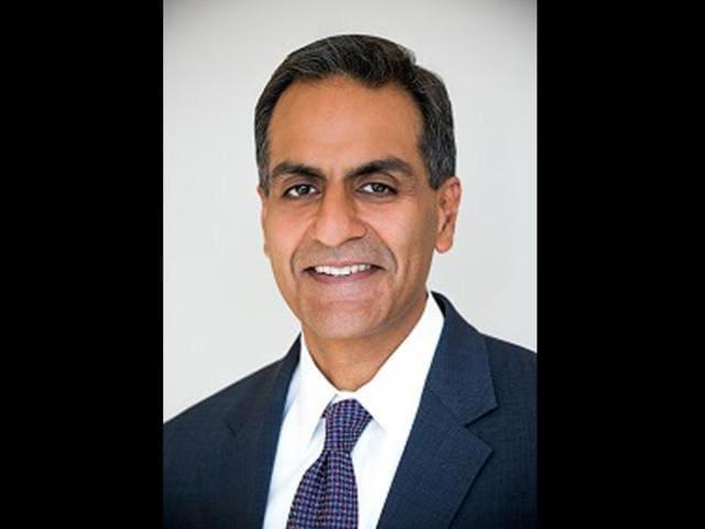 Richard Rahul Verma