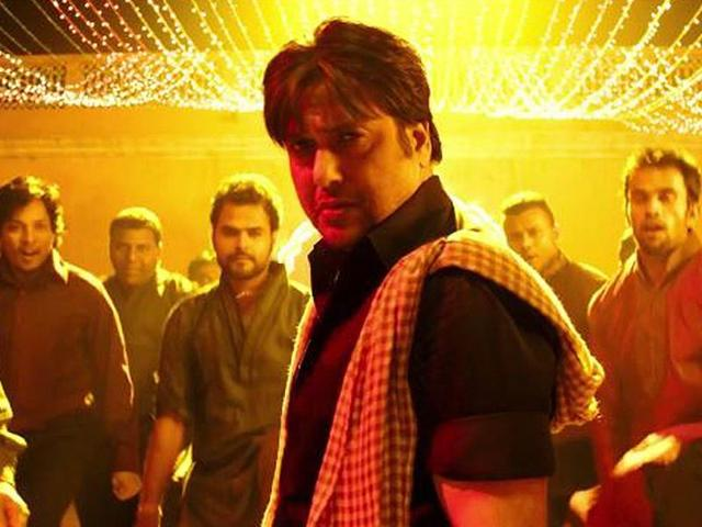Govinda is making a comeback to films with Kill Dil.