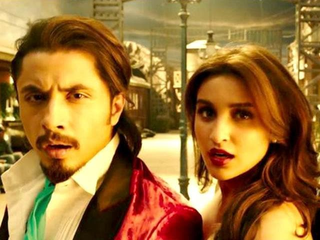Kill Dil totally misses the kill,nets only Rs 7.25 crore on opening day