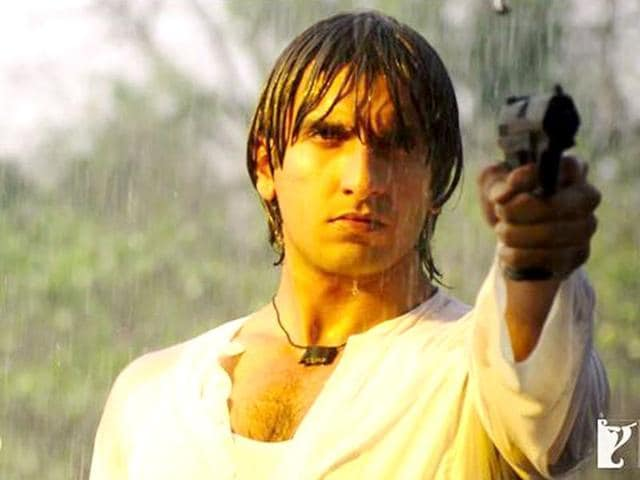Kill Dil is directed by Saathiya fame Shaad Ali.