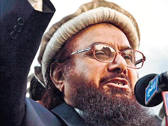 Jamaat-ud-Dawa chief Hafiz Saeed,Hafiz Saeed,Phantom