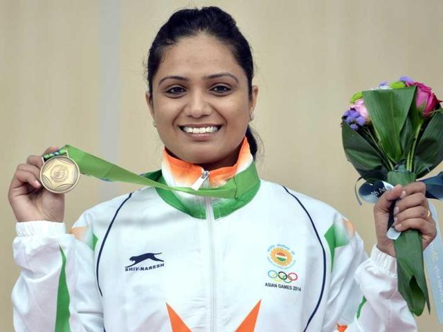 Shweta Chaudhry,bronze,Asian Games