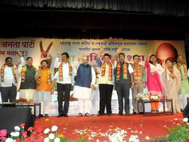 Amit Shah,BJP,CBI court